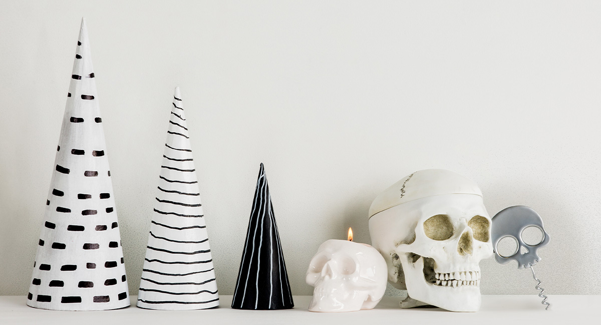 Halloween? We Got You, Boo. Shop Style, Decor, and More.