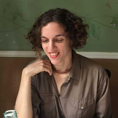 Lizz Wasserman