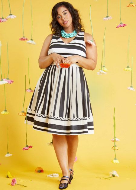 Cute & Trendy Plus Size Fashion | ModCloth