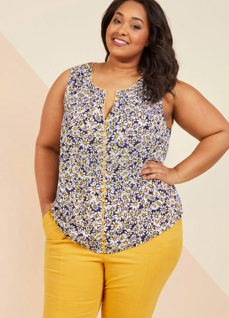 Cute & Trendy Plus Size Fashion | ModCloth