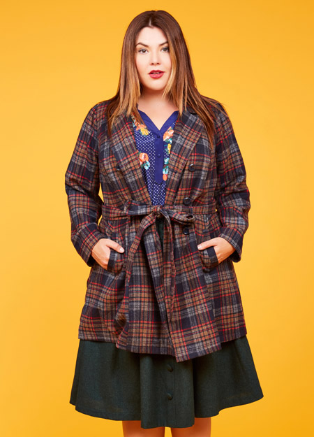 Trendy & Cute Plus Size Clothing | ModCloth