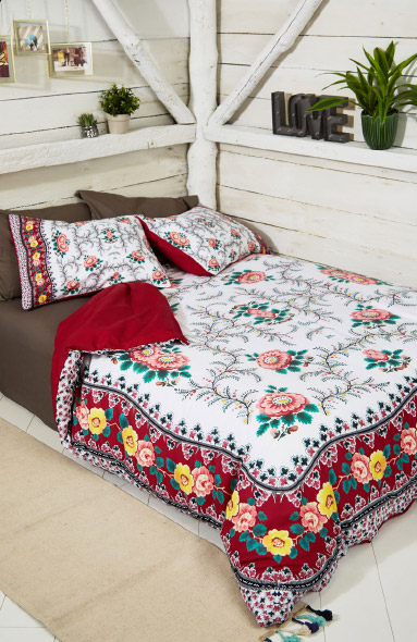 Get Comfortable with Our Blissful Bedding