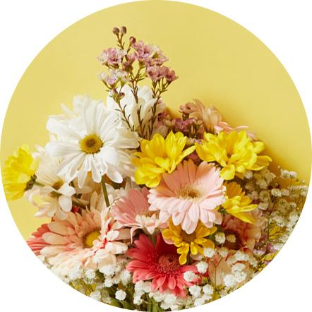 Make This Fancy Floral DIY