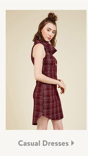 Shop Casual Dresses