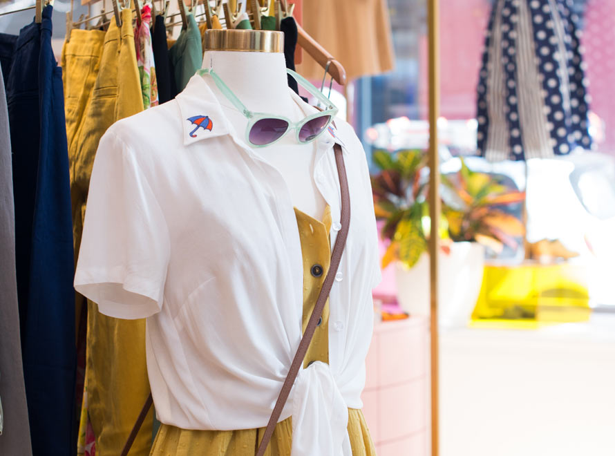 About Us | The ModCloth Story & Company Overview | ModCloth