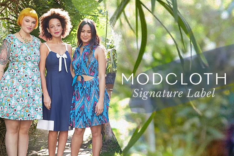 ModCloth Collection