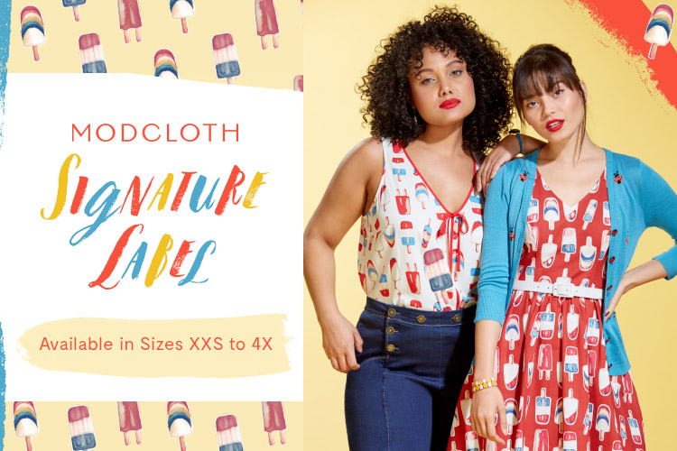 ModCloth Collection